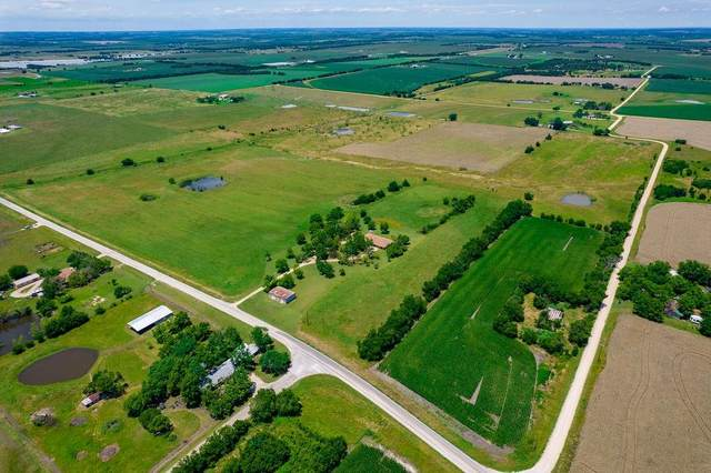 000 Airville Road, Temple, TX 76501 (MLS #201634) :: A.G. Real Estate & Associates