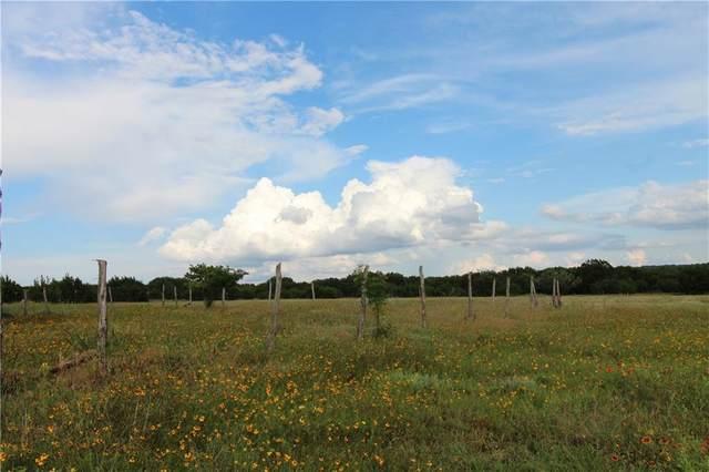 407 Pr 2139A Road, Iredell, TX 76649 (MLS #201637) :: A.G. Real Estate & Associates