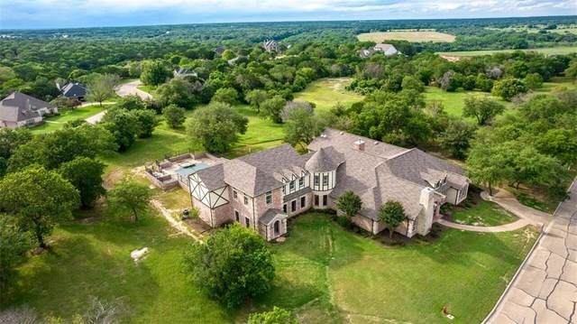 1117 Brazos Bluff Drive, China Spring, TX 76633 (MLS #201646) :: A.G. Real Estate & Associates