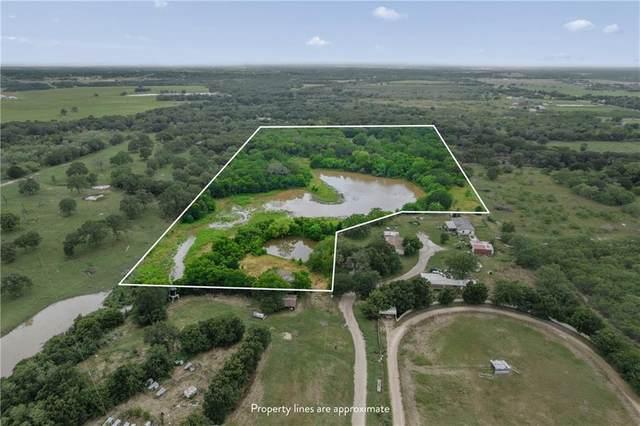 TBD Dogwood Lane, Waco, TX 76705 (MLS #201649) :: A.G. Real Estate & Associates