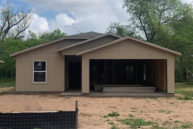 1005 Dawson Street, Waco, TX 76704 (MLS #201682) :: A.G. Real Estate & Associates