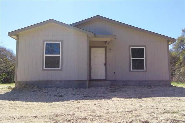 808 Oakhill Drive, Killeen, TX 76541 (MLS #201683) :: A.G. Real Estate & Associates