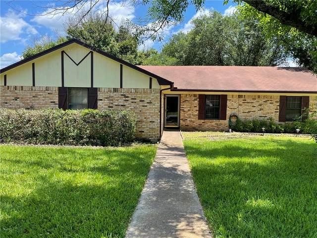 329 Cedarwood Lane, Hewitt, TX 76643 (MLS #201696) :: A.G. Real Estate & Associates