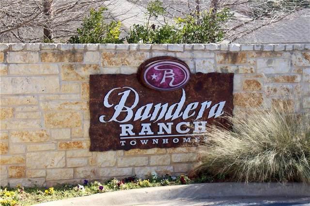 2410 S 2nd Street #630, Waco, TX 76706 (MLS #201702) :: Vista Real Estate