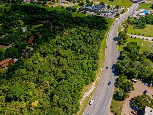 7400 Bosque Boulevard, Waco, TX 76710 (MLS #201710) :: A.G. Real Estate & Associates