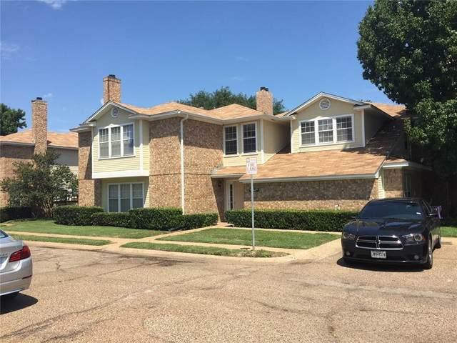 TBD Kimberly Drive, Waco, TX 76708 (MLS #201723) :: NextHome Our Town