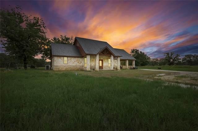 1453 Fm 1953 Road, Groesbeck, TX 76642 (MLS #201729) :: A.G. Real Estate & Associates