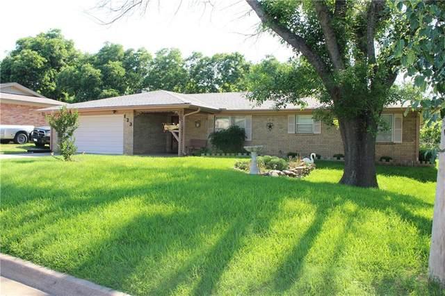 123 N 30th Street, Gatesville, TX 76528 (MLS #201737) :: A.G. Real Estate & Associates