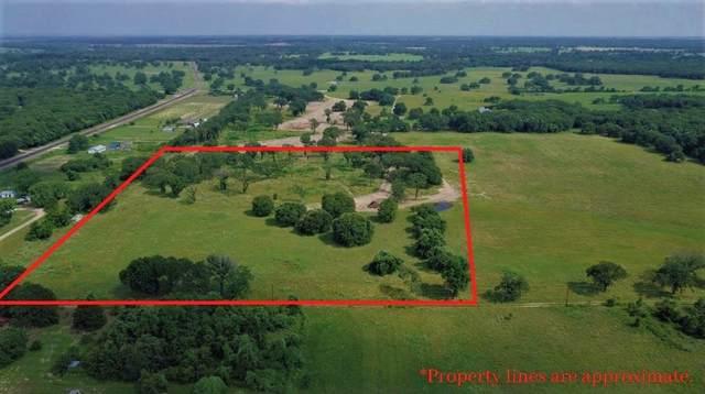 TBD Pr 814, Lott, TX 76656 (MLS #201741) :: A.G. Real Estate & Associates