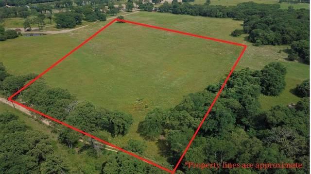 TBD 2 Pr 814, Lott, TX 76656 (MLS #201742) :: A.G. Real Estate & Associates