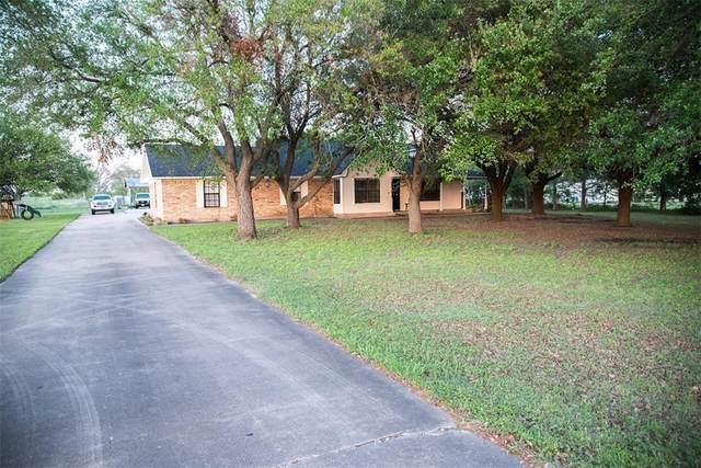 671 Peevey Lane, Robinson, TX 76706 (MLS #201744) :: A.G. Real Estate & Associates