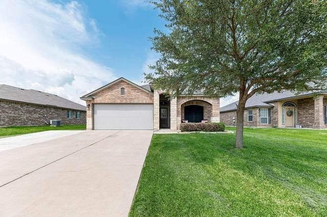 10156 Parker Springs Drive, Waco, TX 76708 (MLS #201751) :: A.G. Real Estate & Associates