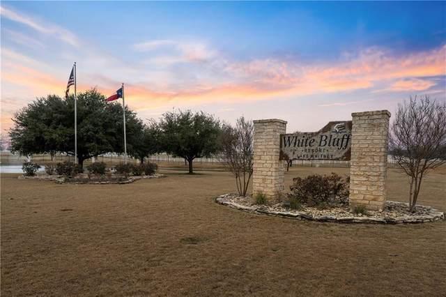 1077 White Bluff Drive, Whitney, TX 76692 (MLS #201756) :: A.G. Real Estate & Associates