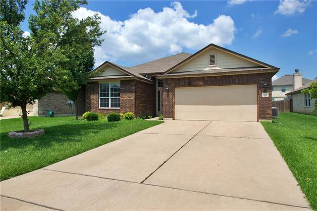 6621 Deming Drive, Woodway, TX 76712 (#201758) :: Sunburst Realty