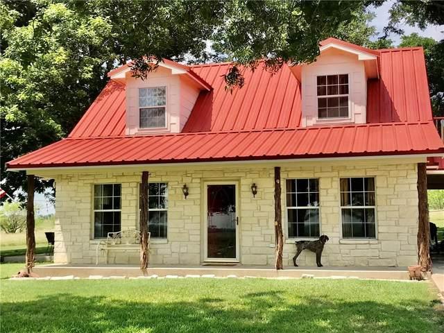1313 Alexander Road, Moody, TX 76557 (MLS #201760) :: A.G. Real Estate & Associates
