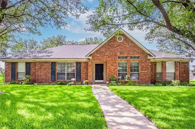 11013 Creek Bend Drive, Waco, TX 76712 (MLS #201761) :: A.G. Real Estate & Associates