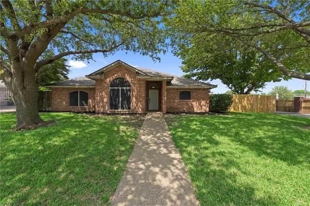 928 Steamboat Circle, Hewitt, TX 76643 (MLS #201763) :: A.G. Real Estate & Associates