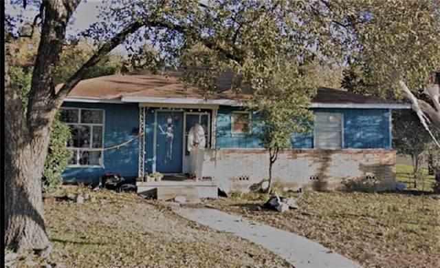 3901 Roselawn Drive, Waco, TX 76710 (MLS #201764) :: A.G. Real Estate & Associates