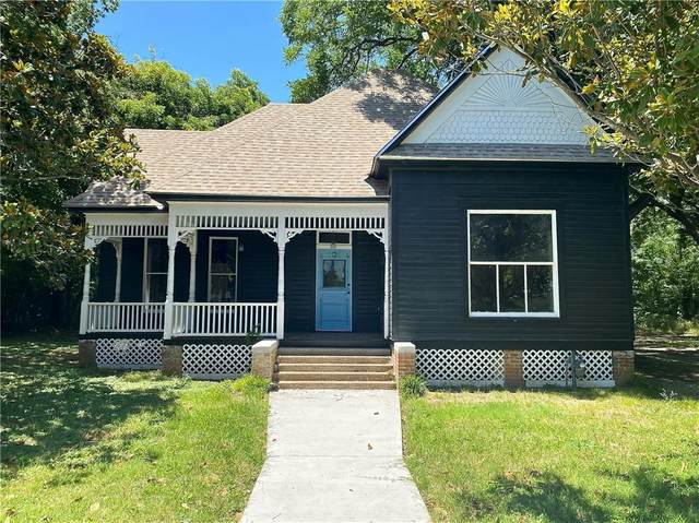 524 Dallas Street, Waco, TX 76704 (MLS #201766) :: A.G. Real Estate & Associates