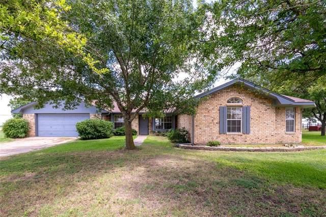 3846 State Hwy 6, Marlin, TX 76661 (MLS #201768) :: A.G. Real Estate & Associates