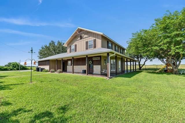 945 Retreat Center Road, Axtell, TX 76624 (MLS #201769) :: Vista Real Estate