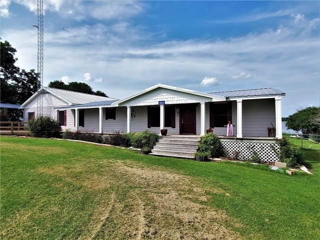 1603 Lcr 822, Groesbeck, TX 76642 (MLS #201770) :: A.G. Real Estate & Associates