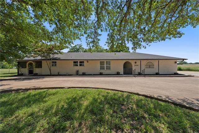 5444 Old Lorena Road, Lorena, TX 76655 (MLS #201774) :: A.G. Real Estate & Associates