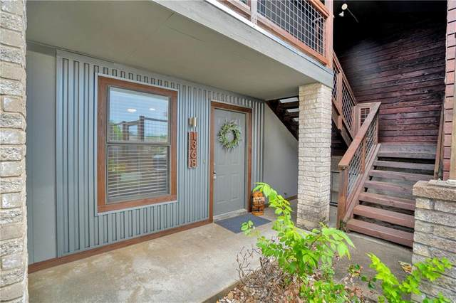 1368 S 12th Street, Waco, TX 76706 (MLS #201775) :: A.G. Real Estate & Associates