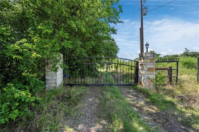 0 Harrison Road, Waco, TX 76705 (MLS #201776) :: A.G. Real Estate & Associates