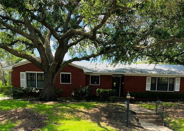 2230 Charboneau Drive, Waco, TX 76710 (MLS #201779) :: Vista Real Estate