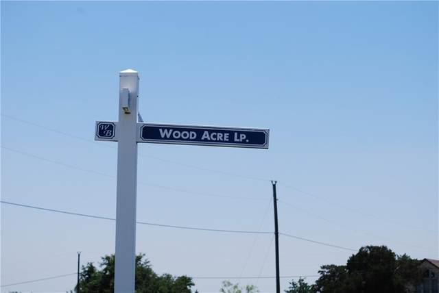 37037 Woodacre Loop, Whitney, TX 76692 (MLS #201787) :: A.G. Real Estate & Associates