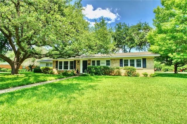 2001 Lenamon Street, Waco, TX 76710 (MLS #201788) :: Vista Real Estate