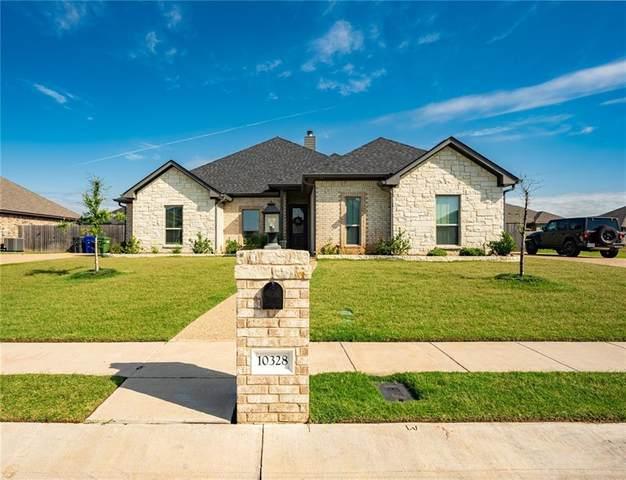 10328 Creekside Lane, Waco, TX 76712 (MLS #201806) :: Vista Real Estate