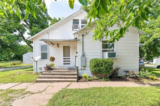 703 Ward Street, Marlin, TX 76661 (MLS #201820) :: A.G. Real Estate & Associates