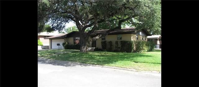 2529 Mears Drive, Gatesville, TX 76528 (MLS #201837) :: A.G. Real Estate & Associates
