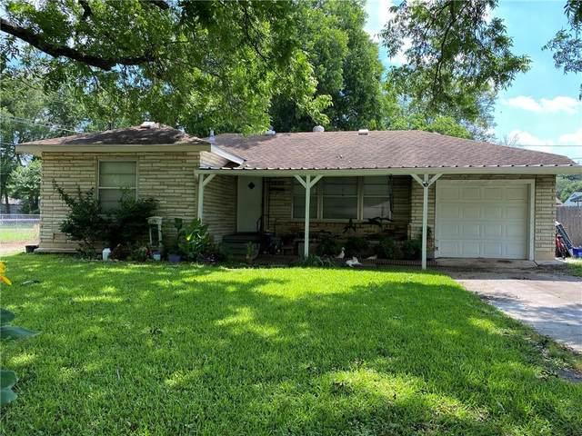 2000 N 40th Street, Waco, TX 76707 (MLS #201845) :: A.G. Real Estate & Associates