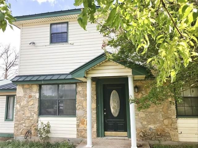 1008 Fm 1237, Temple, TX 76501 (MLS #201880) :: A.G. Real Estate & Associates