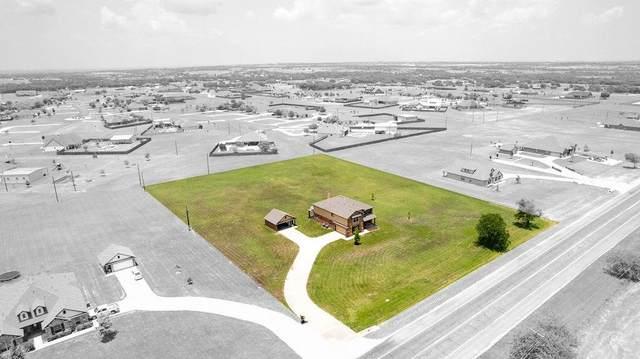3850 Spring Valley Road, Lorena, TX 76655 (#201885) :: Sunburst Realty