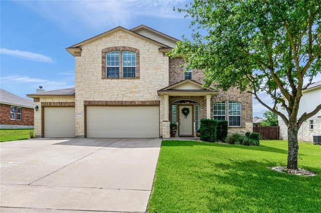 6708 Serena Lane, Woodway, TX 76712 (#201892) :: Sunburst Realty