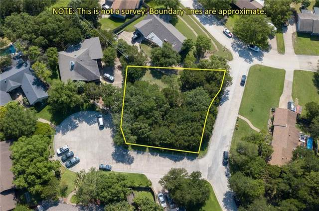 000 Wood Valley Drive, Woodway, TX 76712 (#201899) :: Sunburst Realty