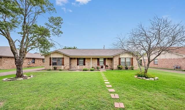 1404 - 1406 Chapelwood Drive, Waco, TX 76712 (#201916) :: Sunburst Realty
