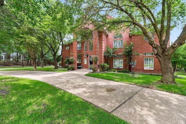 3091 Rockbridge Road, Mcgregor, TX 76657 (MLS #201918) :: A.G. Real Estate & Associates