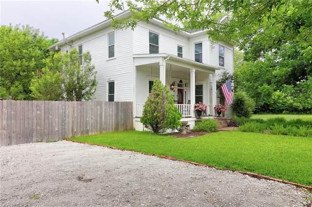 617 S 12th Street, Waco, TX 76706 (MLS #201929) :: A.G. Real Estate & Associates