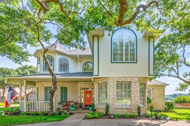 430 Woodfall Drive, Waco, TX 76712 (MLS #201948) :: A.G. Real Estate & Associates