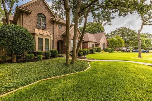 3014 Stratford Drive, Temple, TX 76502 (MLS #201953) :: A.G. Real Estate & Associates