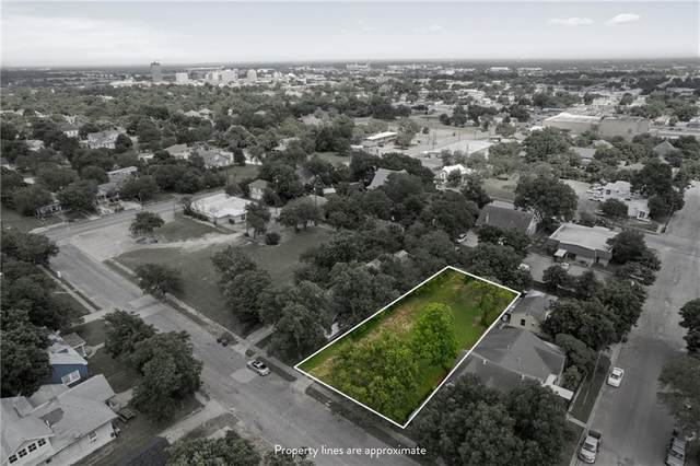 1824 Gorman Avenue, Waco, TX 76707 (MLS #201960) :: A.G. Real Estate & Associates