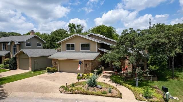 4408 Village Oak Drive, Waco, TX 76710 (MLS #201975) :: A.G. Real Estate & Associates