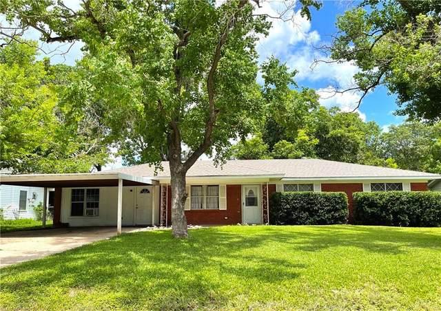 129 Darden Drive, Robinson, TX 76706 (MLS #202017) :: A.G. Real Estate & Associates