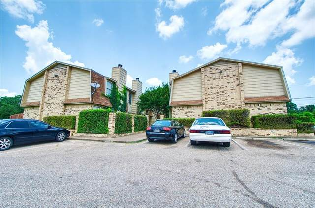 2411 Macarthur Drive, Waco, TX 76708 (#202071) :: Homes By Lainie Real Estate Group