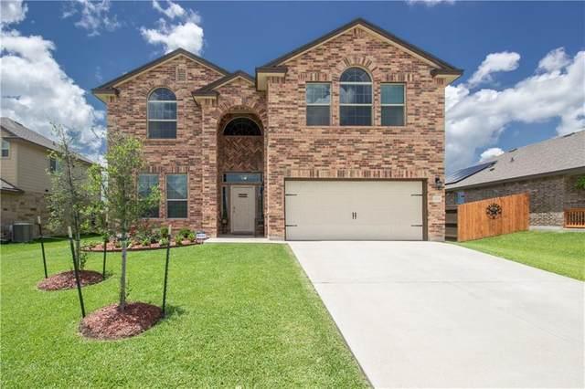 11232 Buzzard Gulch Drive, Waco, TX 76708 (MLS #202124) :: A.G. Real Estate & Associates